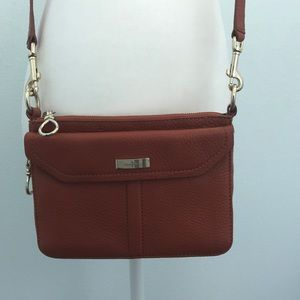 Cole Haan Leather small handbag